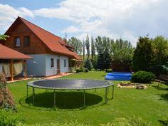 Dom Marko a apartmán Natália - Liptovská Sielnica