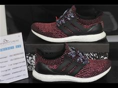 Adidas Ultra Boost 3.0 Chinese New Year   CNY Quick Review bf1e8cc34