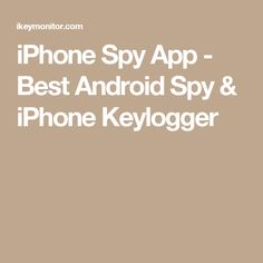 spy on spouse android