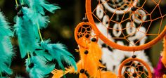 O Filtro dos Sonhos é um artefato de origem indígena mas é utilizado no mundo inteiro. Veja como posicionar o filtro dos sonhos no Feng Shui.