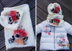 Knitting Cake, Single Women, Spring Collection, Fabric Flowers, Cake Pops, Tutu, Children, Kids, Headbands