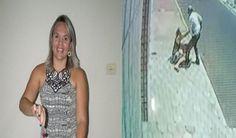 Vídeo mostra mulher de vereador sendo esfaqueada em Tabira, no Sertão de PE