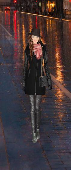 Falling Rain (4.37)