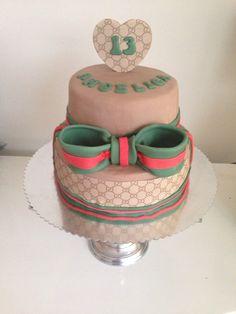 gucci taart Dagobert Duck taart | Mijn taarten | Pinterest gucci taart