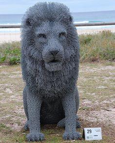 #swellfestival #swellsculpturefestival #swellfestival2015 #goldcoast #VisitGoldCoast #visit_qld #SeeQueensland #currumbin #currumbinbeach #festival #beach #sculpture #queensland #seeaustralia #australiagram #thisisqueensland #amazing_australia #igbest_shotz #ig_today #ig_exquisite #ig_masterpiece #swell2015 #australiagram_qld #lion by catr13