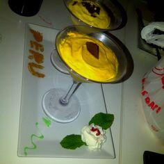 Maracuya Mousse Types Of Desserts, Mousse, Ice Cream, Cakes, Drinks, Food, No Churn Ice Cream, Drinking, Beverages