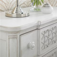 Stanley Furniture Cypress Grove Bachelors Chest