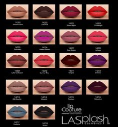 LASplash Cosmetics Lip Couture Lipstick  Take a look at http://ift.tt/1MLh8Aq. Use my coupon code MFMUA19 on the canadian website and save 10% on your order  Free shipping over 50$CAD HURRY UP !!!!! @lasplashcanada #lasplash #lips #lipstick #liquidlipstick #waterproof #makeup #makeupartist #makeupartists #makeupgeek #makeupjunkie #mua #fashionmakeup #dragqueen #dragcosmetics #dragmakeup #cosplayers #ilovemakeup #instadrag #beauty #beautyblogger #instabeauty #bblogger #bbloggers #cosmetic…