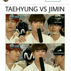 hay JIMIN go away please kooki is only for v and they called VKOOK and not JIKOOK...sorry jimin but this is really