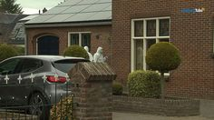 Dode man in woning Blitterswijck aangetroffen