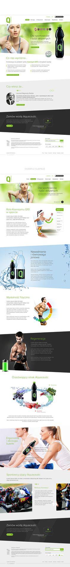 Aquaceutic