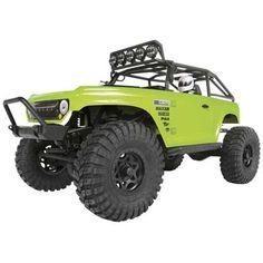 Axial 1/10 SCX10 Deadbolt 4WD RTR