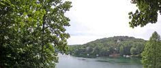 SailAway Lake House panorama shot