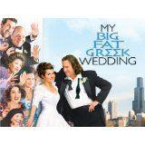 My Big Fat Greek Wedding DVD