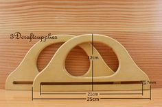 Cheap purse handles, Buy Quality handbag handles directly from China handle purse Suppliers: wooden handles Purse handles handbag handle a pair natural 9 inch Leather Factory, Cheap Purses, Purse Handles, Wooden Handles, Clothes Hanger, Crafty, Handbags, Sewing, Knitting