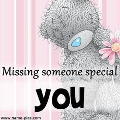 Missing Quotes : Just to say… Tatty Teddy, Teddy Bear Quotes, Emoji, Teddy Bear Pictures, Missing Quotes, Blue Nose Friends, Child Loss, Love Bear, Cute Teddy Bears