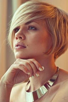 Very Short Layered Hairstyles | wpid very short layered bob hairstyles 5 Undercut Hairstyles for Short ...