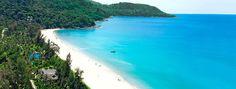 Katathani Phuket Beach Resort, Thailand