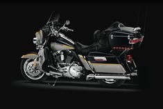 2012 Harley-Davidson CVO™ CVO™ Ultra Classic® Electra Glide® | Seacoast Harley-Davidson® | North Hampton New Hampshire