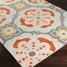 Dahlia Rug -❤️. To bad the size I need is $1,450