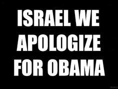 Pray for Israel!