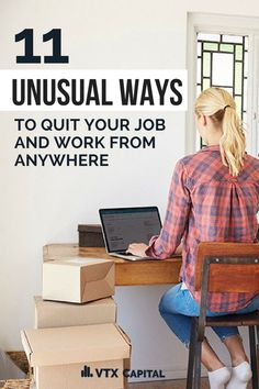 If you've ever worked from home you know just how amazing it is. I've done it for the past 3 years and I couldn't be happier. To help free YOU from the rat race we put together a list of the BEST 11 work from home jobs you can land in 2018. From great benefits, to a full-time income, to spending more time with your kids, friends and family, see how you can finally land the job of your dreams.