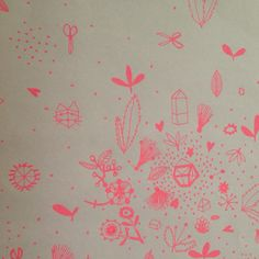 doodle dots by betsy., via Flickr