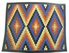 A southwest native American pattern.