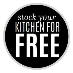June Host Special - DOUBLE FREE products when show sales are over $650 PLUS a choice of 4 sets at 60% off.