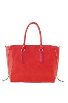Madison Tech Bag - Poppy by Stella & Dot