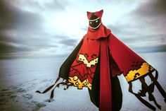 """thatgamecompany: """" Hitsachka and friends made some really awesome Journey…"""