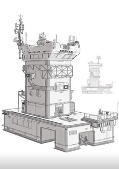 Great Cyberpunk - Anime City concepts for Lego! Terrain 40k, Warhammer Terrain, Environment Concept Art, Environment Design, Anime City, Building Concept, Landscape Concept, Futuristic Architecture, Low Poly