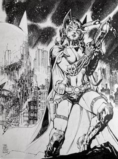 Jim Lee (@JimLee) / Twitter Jim Lee Batman, Batman Arkham, Batman Robin, Comic Book Artists, Comic Artist, Comic Books Art, Dc Comics Superheroes, Dc Comics Art, Batman Comics