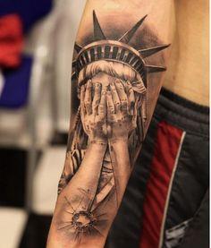 ~Statue Of Liberty~