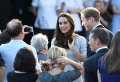 Kate Middleton Photos: Will and Kate in Surrey