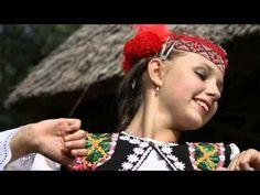 Ой під вишнею, під черешнею - Ukrainian song by Trio Marenych ** original - YouTube