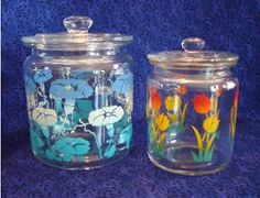 C. Dianne Zweig - Kitsch 'n Stuff: Buying Vintage Decorated Glass Tumblers And Pitchers