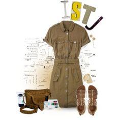 MBTI Types | ISTJ