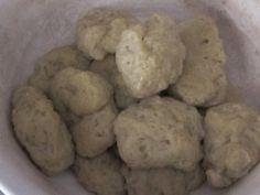 自家製セイタン - 小麦粉から