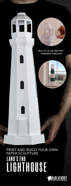 Aviones de papel para armar e imprimir imagui aviones for 3d paper lighthouse template