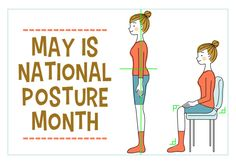 Good posture is not only important for physical health, but it promotes mental health too. Good Posture, Chiropractic, Pain Relief, Mental Health, Liberty, How To Plan, Political Freedom, Freedom, Chiropractic Wellness