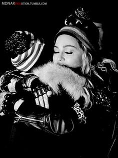 Madonna Was Amazing!  We're Gonna Keep Fighting!  MDNARevolution