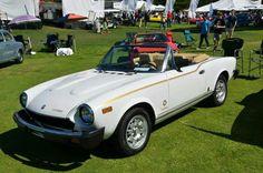 Classic Fiat