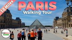 Visitare Parigi in 5 ore . Tiziano Caviglia Blog Casablanca, Walking Tour, Captions, Louvre, Street View, Scene, Europe, Film, Places