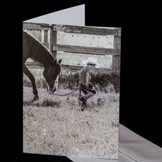 Vintage Looks, Vintage Style, Vintage Fashion, Horse Photos, Horse Art, Blank Cards, Western Style, Country Style, Photography Photos