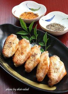 「こんぶ茶で出来ちゃう☆鶏手羽の一夜干し」のレシピ by akai-saladさん | FOODIES レシピ - 世界中の家庭料理に出会える、レシピのソーシャルブログ