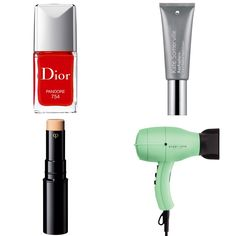10 Beauty Products Every Woman Should Have By 30, featuring The Harry Josh Blow Dryer and Elta MD from DermStore.com!- HarpersBazaar.com