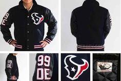 http://www.xjersey.com/2013-texans-99-watt-throwback-wool-jacket.html Only$105.00 2013 TEXANS 99 WATT THROWBACK WOOL JACKET Free Shipping!