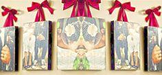 #Ideia Decoupagem dos noivos em plaquinhas de MDF para decoração, super fofo e romântico! #adoramos #artesanato #arteiras #semprecriativas #noivos #decoração #inspiração