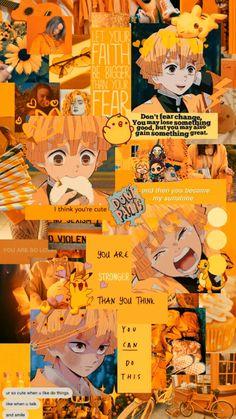 aesthetic zenitsu / aesthetic zenitsu aesthetic zenitsu wallpaper aesthetic zenitsu pfp aesthetic zenitsu icon zenitsu agatsuma wallpaper aesthetic zenitsu agatsuma aesthetic demon slayer zenitsu aesthetic zenitsu kimetsu no yaiba aesthetic Anime Wallpaper Phone, Anime Backgrounds Wallpapers, Hero Wallpaper, Kawaii Wallpaper, Animes Wallpapers, Cute Wallpapers, Wallpaper Wallpapers, Chibi Anime, Haikyuu Anime